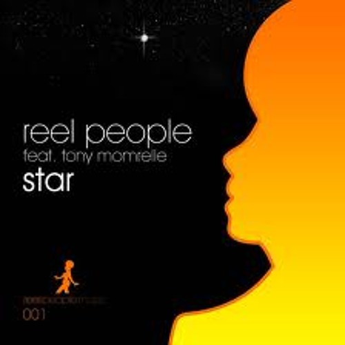 Reel People - Star (Sounds of Soul Retouch)
