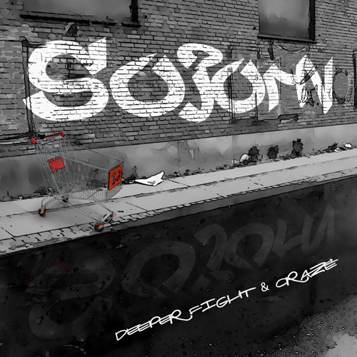 SOJORN  - Deeper Fight (featuring Macy Gray and Luniz)