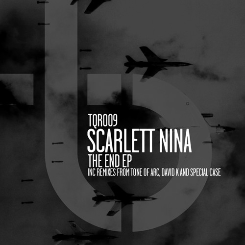 Scarlett Nina - The End EP