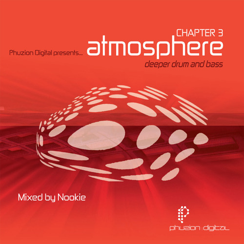 Atmosphere - Deeper Drum & Bass (Chapter 3)