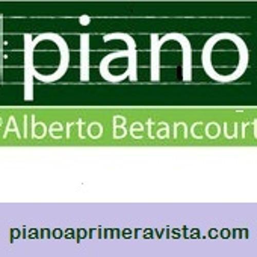 Harlem Nocturne - Earle Hagen - Alberto Betancourt en teclado