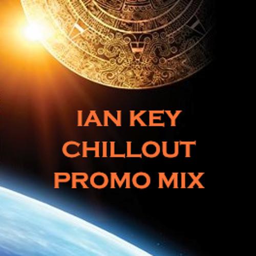 Ian Key - Black & Blue Chillout Promo Mix **FREE DOWNLOAD**
