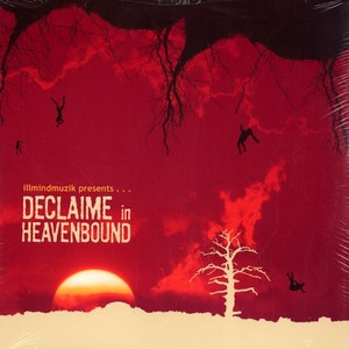 Declaime - Heavenbound (Bhmn RMX)
