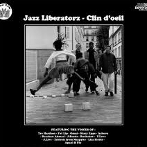 Loop Prisoner - Jazz Liberatorz