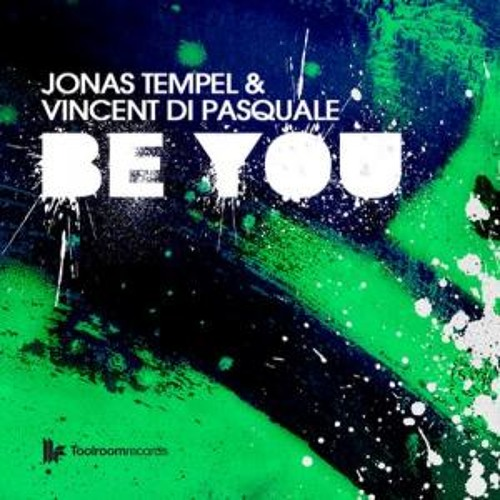 "Jonas Tempel & Vincent di Pasquale - ""Be You"" (Bad Boy BIll Remix)"