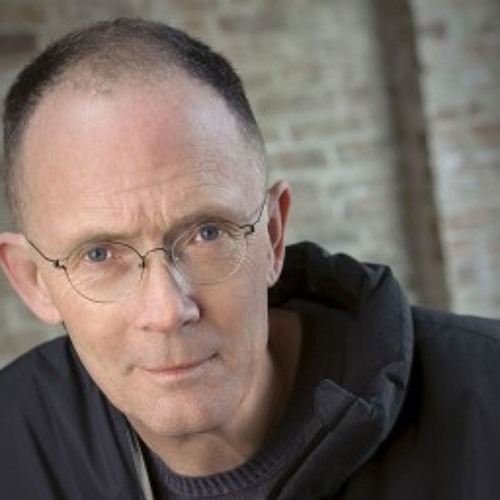 William Gibson Sept 5th at the last bookstore