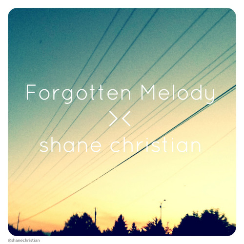Forgotten Melody [FREE DOWNLOAD]