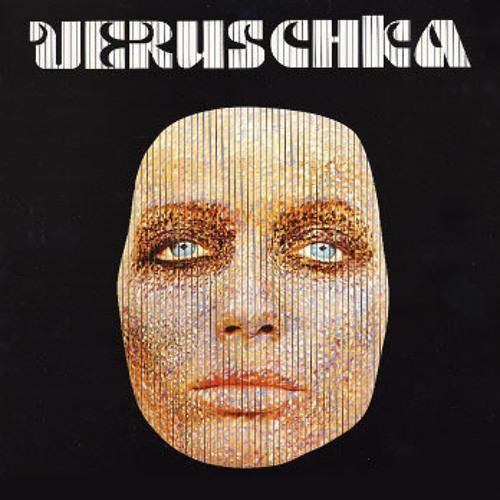 Mark Moore - Veruschka Is In Paris Mixtape