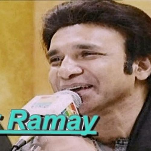 Zafar Ramay Raat Chali hai Jhoom ke,