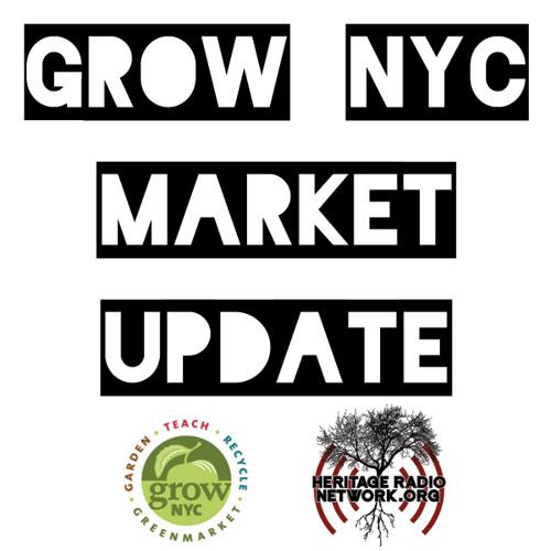 09/13/12 - GrowNYC Market Update