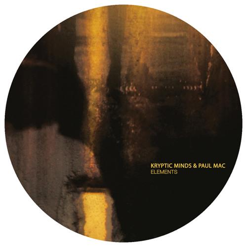Kryptic Minds & Paul Mac - Elements