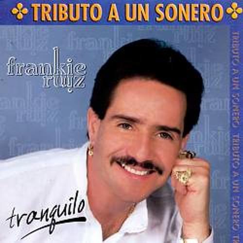 Frankie Ruiz - Ironia ( In Loop 97 Bpm) Dj Pedro Arteaga