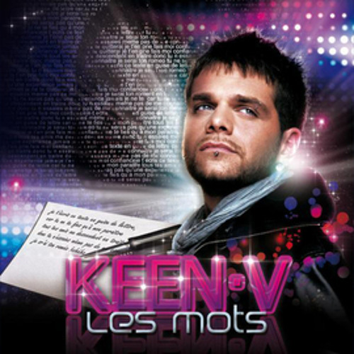 Keen'V - Les mots ( Darkside Ft J-Tek ) Fun Bootleg