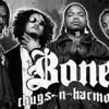Bone Thugs and Harmony - Bone Bone Bone (J box remix)