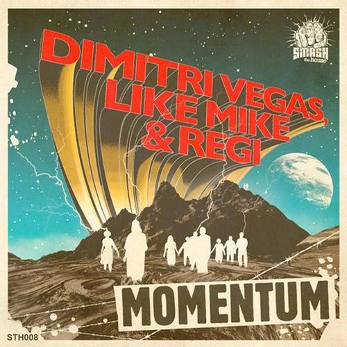 Momentum (Ayza Demo Remix)