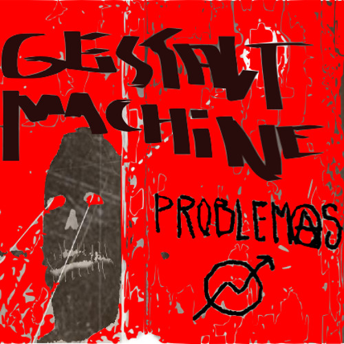 Problemas (Hardstyle) Gestalt Machine & Thia Guin