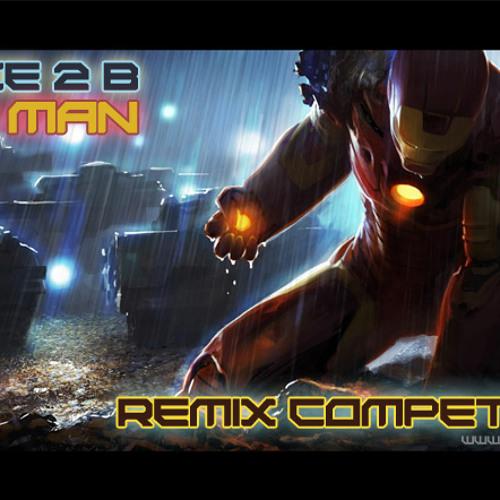 Place 2b – Iron Man (Seibel RMX) free download