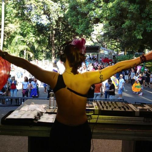 Bomb - DJ Marcia Bacch