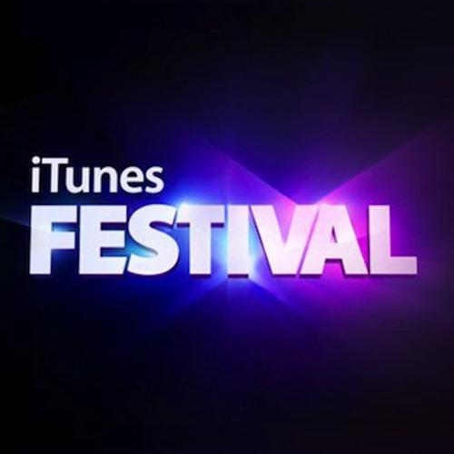 Deadmau5 - Live @ iTunes Festival 2012 (London) - 09.09.2012 [www.edmtunes.com]