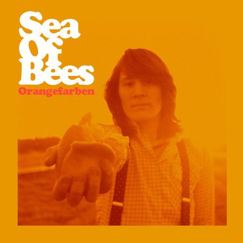 Sea of Bees - Broke (Live in London)
