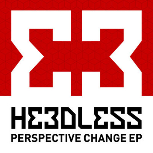 He3dless - Straight (EVS remix) [snippet] MTRDIG007 He3dless - Perspective Change EP