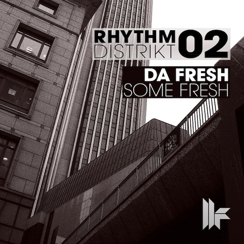 Da Fresh - Some Fresh (Toolroom Records)