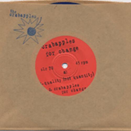 The Crabapples - London Belongs To Me Pt 2