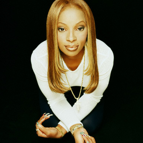 """""""My Love Remix""""  Mary J. Blige Ft. Mell Starr"""