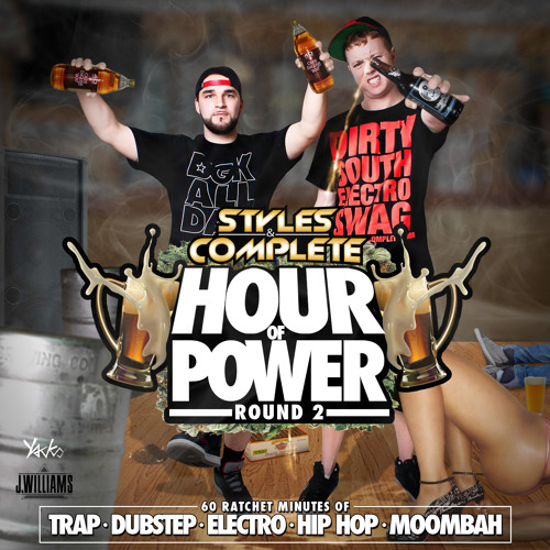 The Hour Of Power Round 2