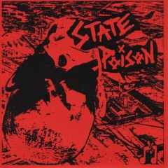STATE POISON - WOLF IN SHEEPS CLOTHINGS