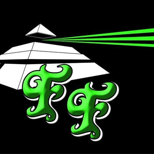 Funkanomics - Fractal Forest MIX 2012