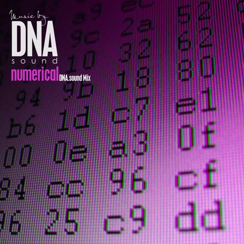 Dusky - Numerical (DNA Edit)