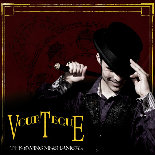 Vourteque - The Swing Mechanical