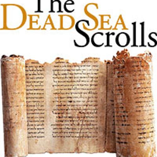 The Watchers - The DeadSea Scrolls