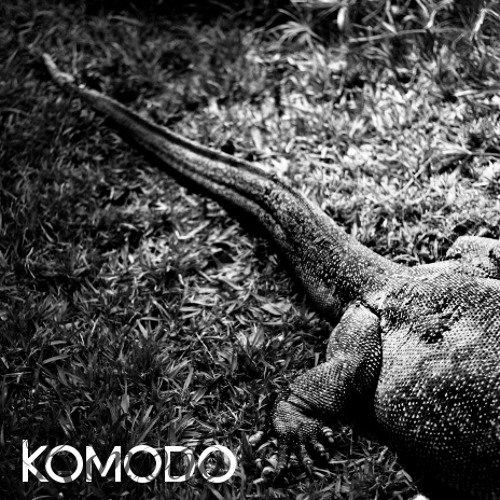 Komodo by Mr FijiWiji