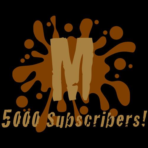Mudstep 5000 Subscribers Mix
