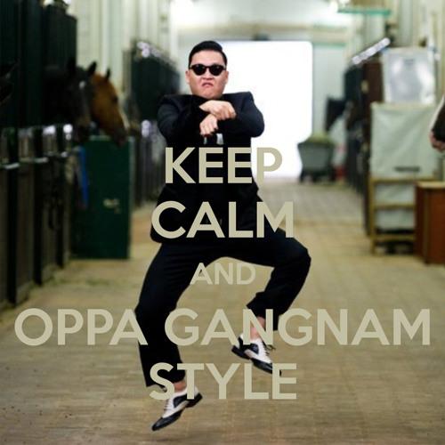 Noisecontrollers vs. Psy - Give It Gangnam Style (Motivv Mashup)