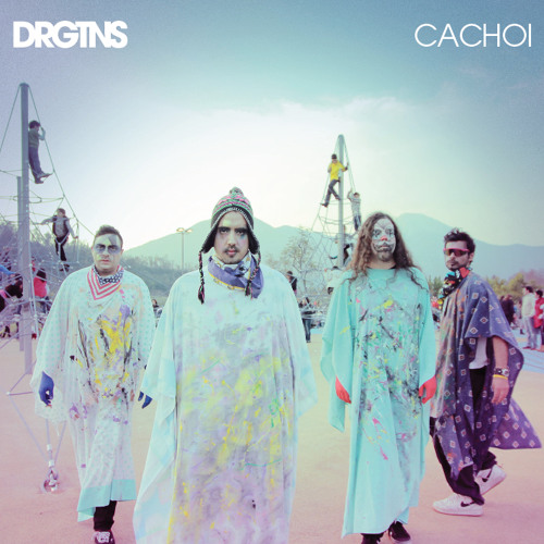 "DRGTNS - Suéltame (Avance ""Cachoi""2012)"