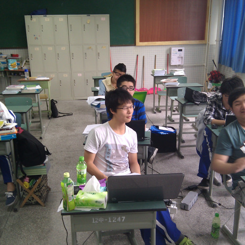 Computer Science Class