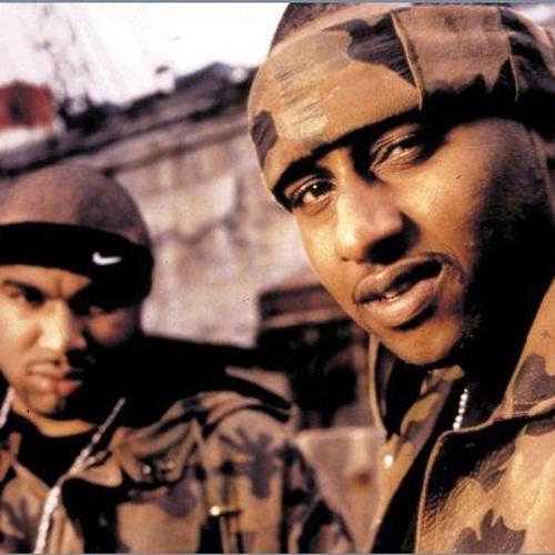 Capone N Noreaga -  Follow a Dollar (The Rampage Remix)