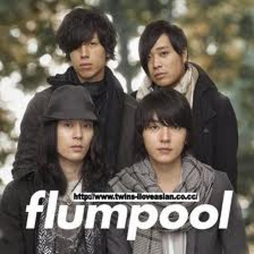 Flumpool - 春風 [Spring Breeze]