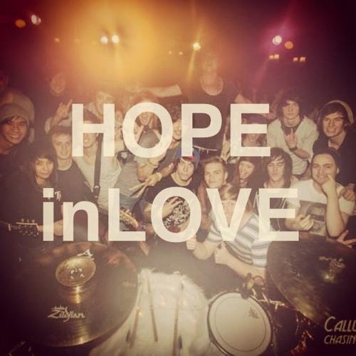 HOPEinLOVE