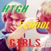 High School Girls ~Cole In The Clouds~
