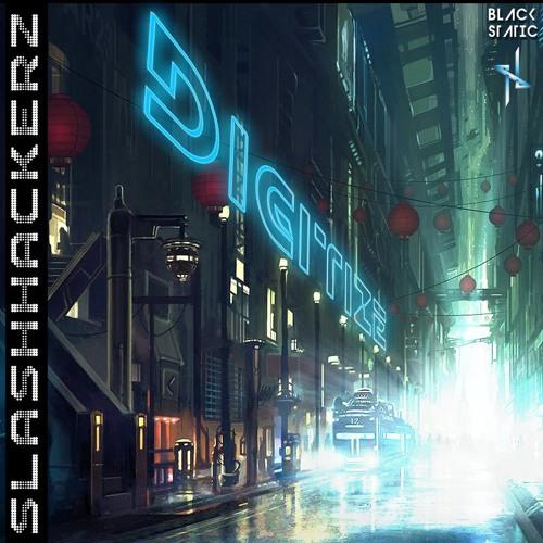 SlashHackerz - Digitize (Original Mix)