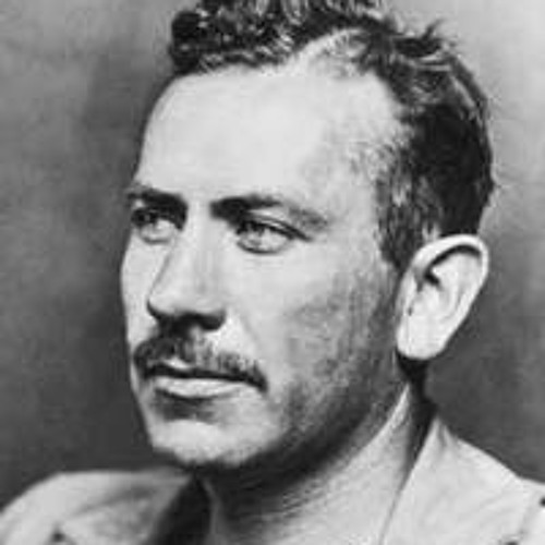 A Letter From John Steinbeck To His Eldest Son Thom, on Falling In Love, read by RM