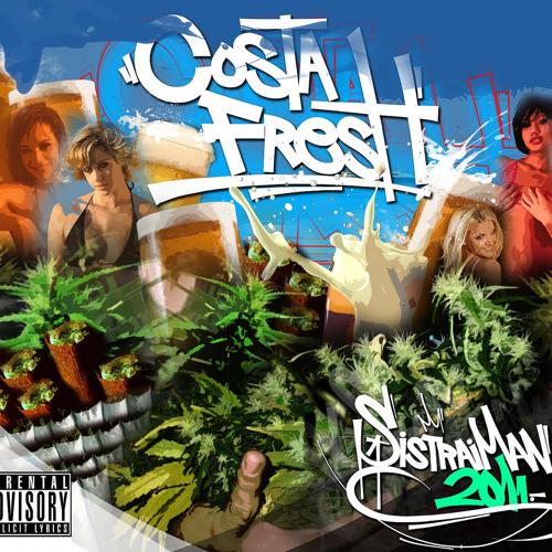 SISTRAIMAN DESDE LA COSTA - DROGA MUSICAL FT MCVALELOOK - BOLADISCO PRODUCCION 2012 - EXHEL GUITARRA