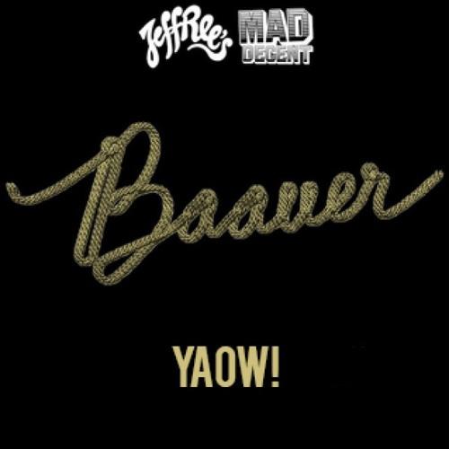 Baauer - Yaow! (Kaba Remix)
