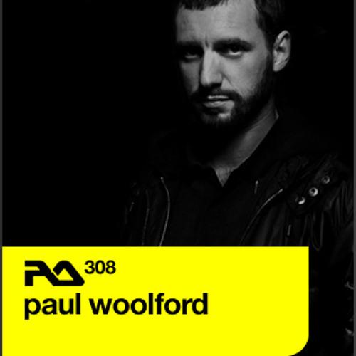 RA.308 - Paul Woolford