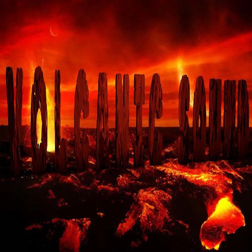 Volcanic Sound Riddim (Sega)