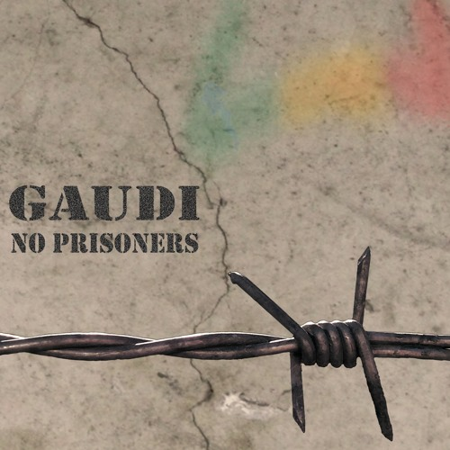 GAUDI - NO TIME (feat Dr ISRAEL)